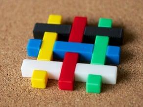 lattice puzzle