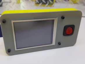 MKS TFT 3.2 In Touchscreen Case