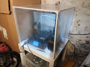 Anycubic I3 Enclosure