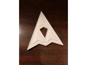 ISAF Emblem