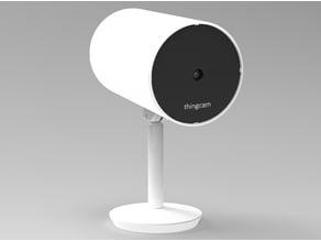 ThingCam - 3D Printed Camera
