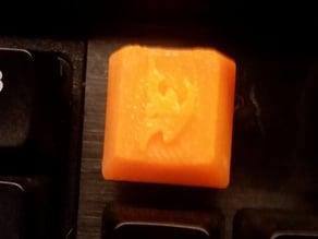 Cherry MX R4 Protoss Keycap
