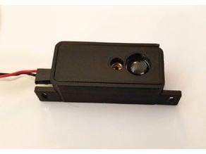 Laser Proximity Detector