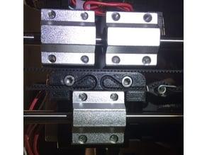 Alunar 508 Prusa i3 X-Belt Holder