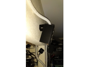 Mount for speakers
