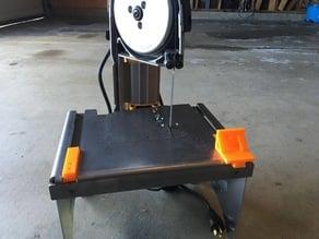 Swag Portaband Table push stick slider