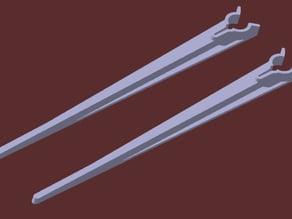 6mm tube holder