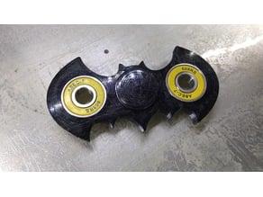 Batman Symbol Spinner