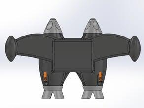 Pawx: Toddler Jet Pack!