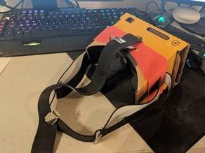 Labo VR Head Strap Adapter