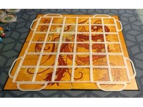 Tsuro Tile Grid Corner Clips