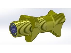 Filament Holder (Anet A8)