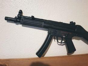 Airsoft MP5 Slimline Handguard