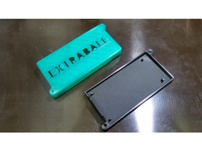 i-PAC 2 Case (FS32)