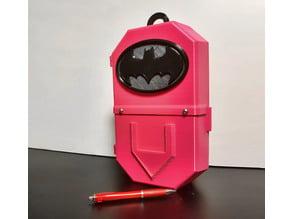 Superhero Chemo box