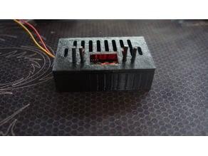 DROK LM2596 Voltage  Regulator Case Remix (GavinLeigh)