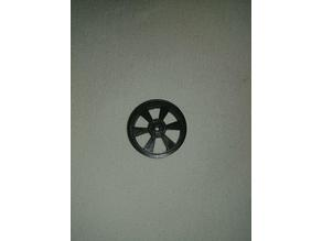 ZD Racing 10423/10427 rim/driftwheels