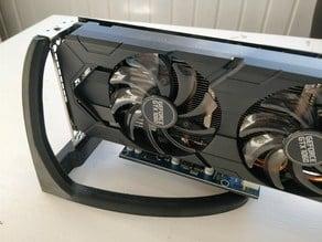 External GPU Stand (Display / Mining)