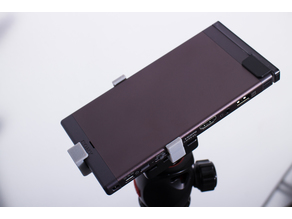 Sony MP-CL1A Laser Project Tripod mount / Stand