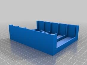 Altoids Tin Storage Rack