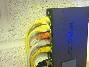 Netgear GS108 Stand