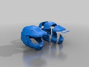 Halo Helmet Mk VI