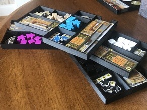Brew Crafters (TM) Board Game Organizer!!