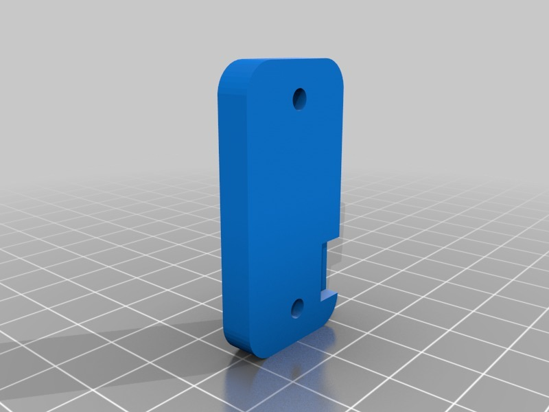 Shapeoko 3-Axis Touch Probe by mhuff - Thingiverse