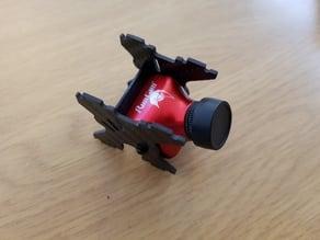 RunCam Eagle 2 Pro backplate for Martian 2 frame