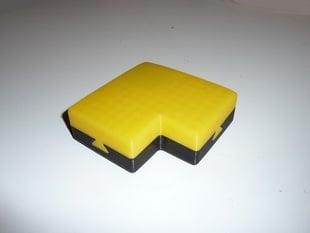 Padawan Dovetail Box Puzzle