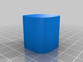 Kisslicer Test Calibration Object Official + My Designs (Temp, Flow, PVe, Destring)