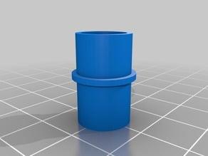 NEWA water pump adapter 12mm to 13mm original