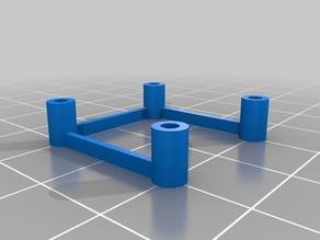 Miniquad 20x20 spacers
