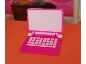 Barbie Laptop V1