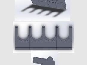 Sartorius Tacta pipette holders
