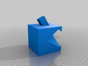 cube apple