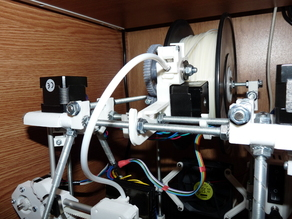 FD-626 - Filament Driver