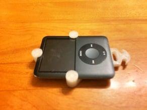 Ipod Nano Holder (2nd Gen iPod Nano)