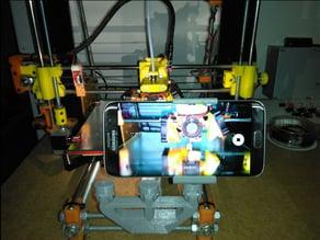 3D Printer Timelapse Mini Recording Studio