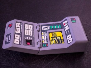 star trek tng science tricorder (render mark1)