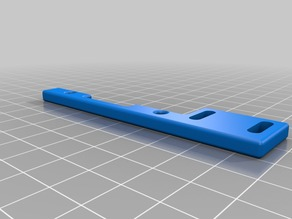 FLSun I3 Plus Autolevel for DIY Probe