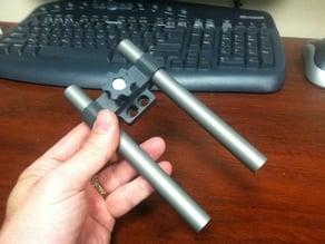 15mm Camera Rod Mount