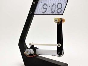 doodle clock #2