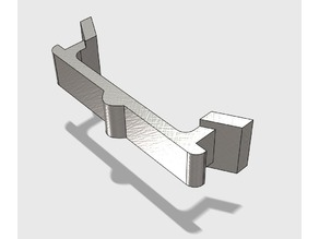 Dyson Tool holder clip