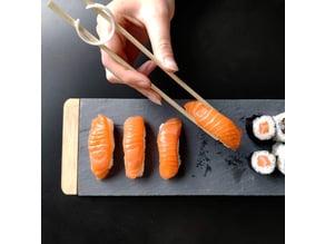 Chineese chopsticks holder