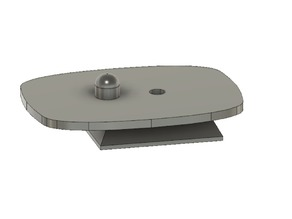 Bosch PLL1 P Tripod Adapter