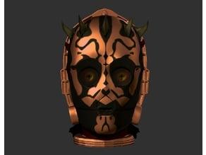 Darth C-3PO