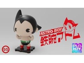 Tetsuwan ATOM (ASTROBOY)