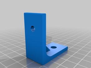 My Customized Parametric Angle Brackets