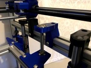 Hypercube Evolution Lead Screw Bracket 8mm with 608ZZ bearing